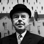 Rene-magritte-photo